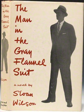The Man in the Gray Flannel Suit 1955